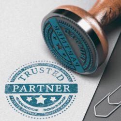 Vertrauenswürdiger Partner rund um den Immobilienverkauf