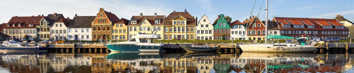 Küstenmakler Schleswig-Holstein Immobilien