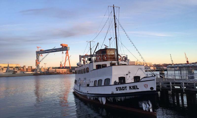Immobilienmakler Kiel